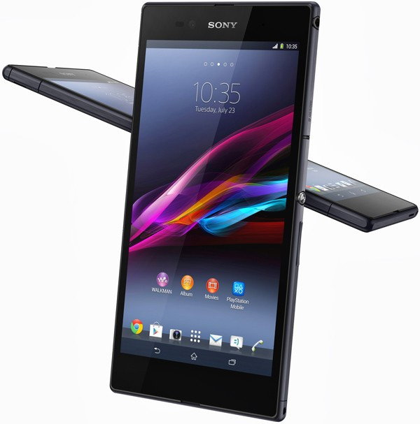 Update Xperia Z Ultra C6802, C6806 to Android 4.4.2 Kitkat