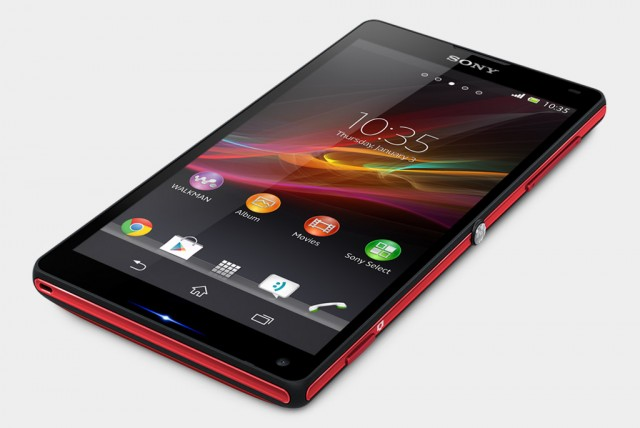 Install CWM / TWRP Recovery and Root Xperia ZL C6502, C6503, C6506