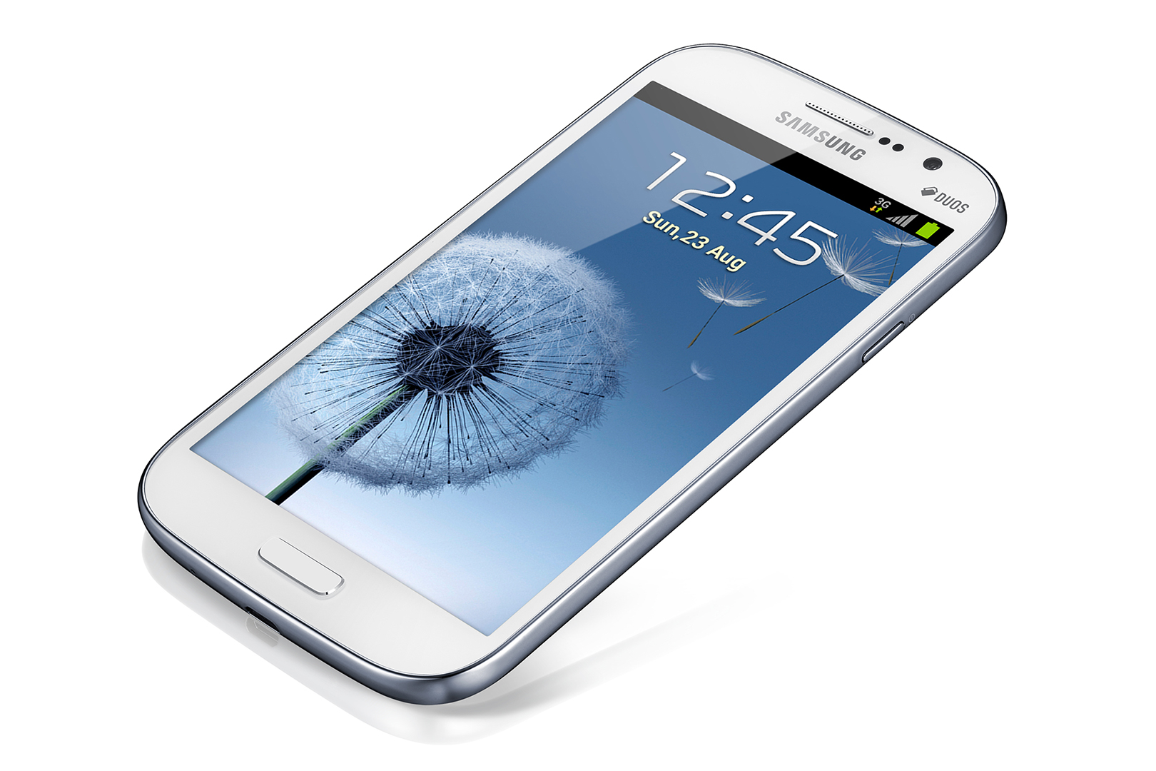 install CWM / TWRP Recovery on Galaxy Grand Duos I9082