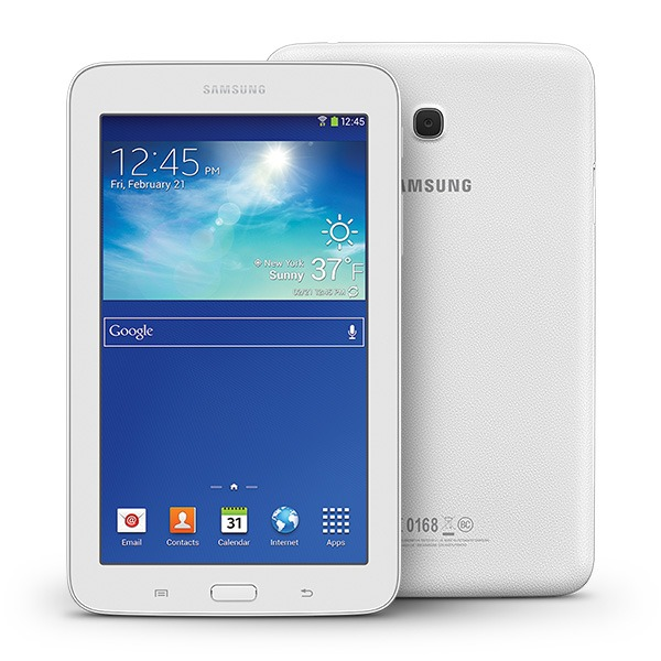 Install CWM / TWRP Recovery and Root Galaxy Tab 3 Lite SM-T110/SM-T111