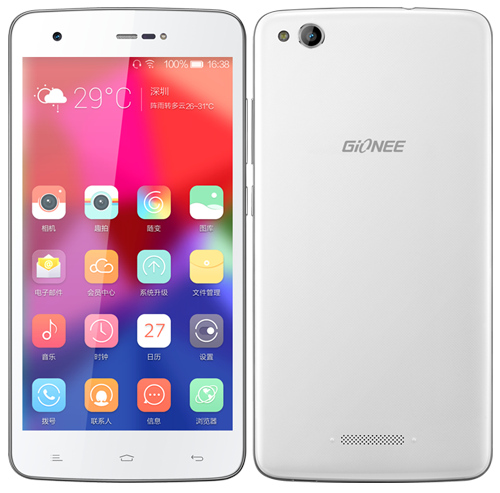 Gionee GN715