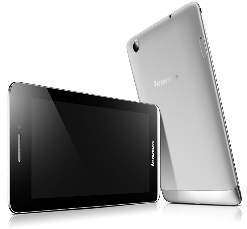 Lenovo S5000 android tablet