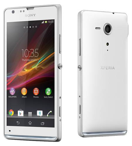 Update Xperia SP C5302, C5303 to Android 4.4.2 Kitkat