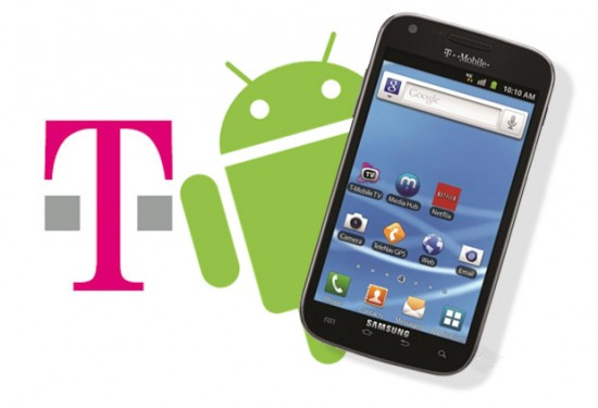 update T-Mobile Galaxy S2 SGH-T989 to Android 4.4.2 Kitkat