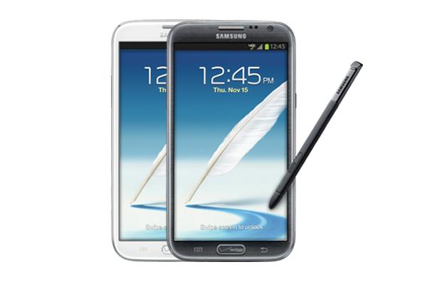 Root Verizon Galaxy Note 2 SCH-I605