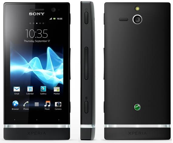 update Xperia P LT22i to Android 4.4.4 Kitkat
