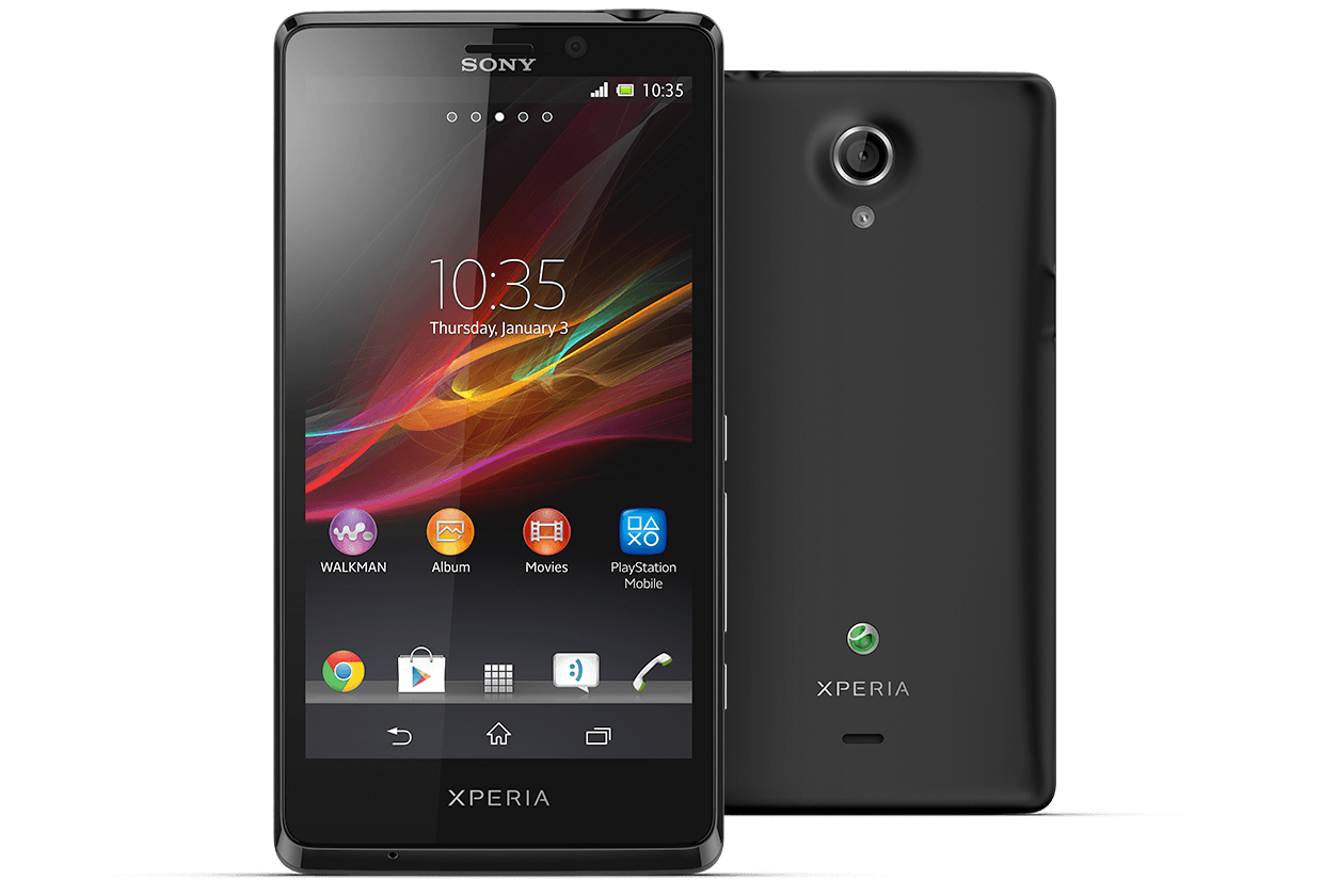 Update Xperia T LT30p to Android 4.4.2 Kitkat firmware with CM 11 ROM Update Xperia T to Android 4.4.4