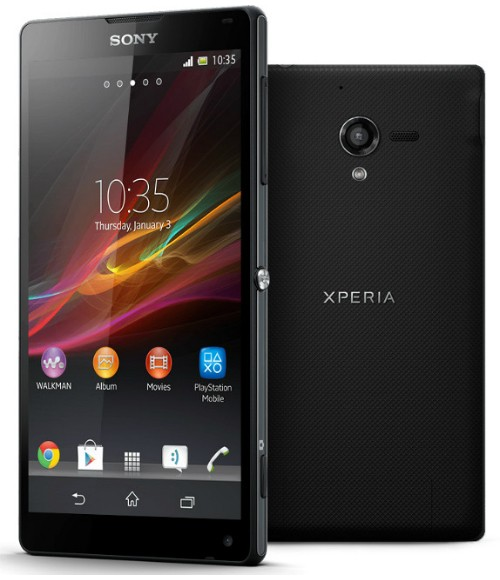 update Xperia ZL C6502, C6503 to Android 4.4.4 Kitkat 10.5.1.A.0.283 firmware