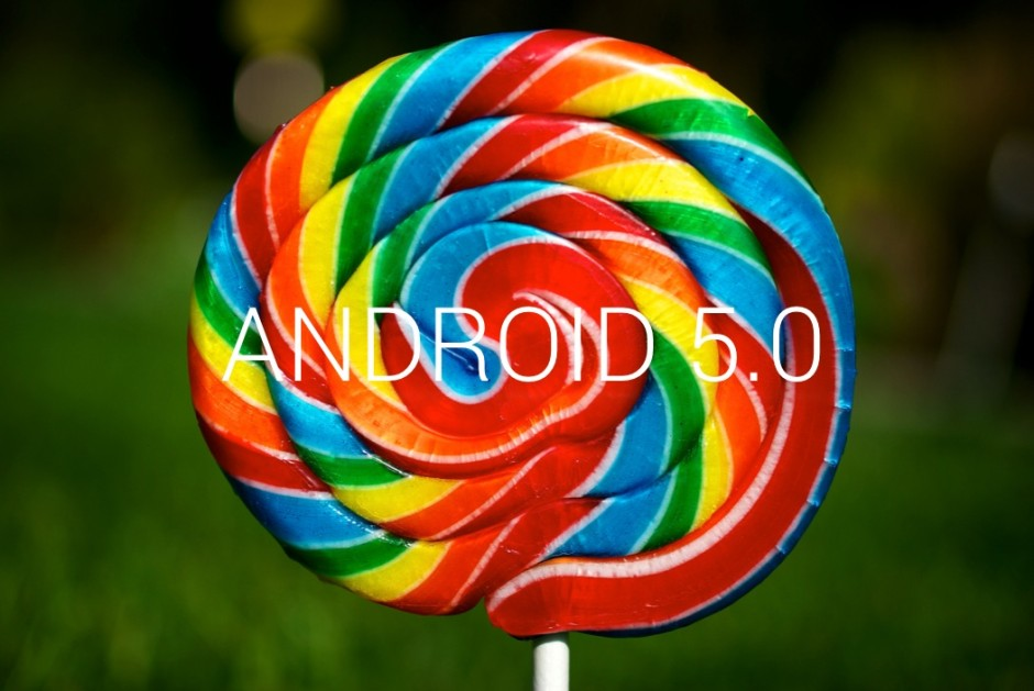 install Android 5.0 Lollipop on Nexus 5 and Nexus 7