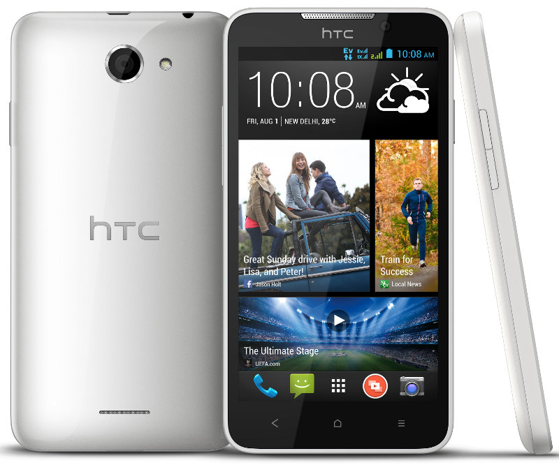 HTC-Desire-516C price in India