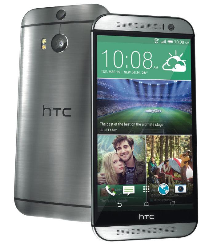 HTC M8 EYE Andoid 1