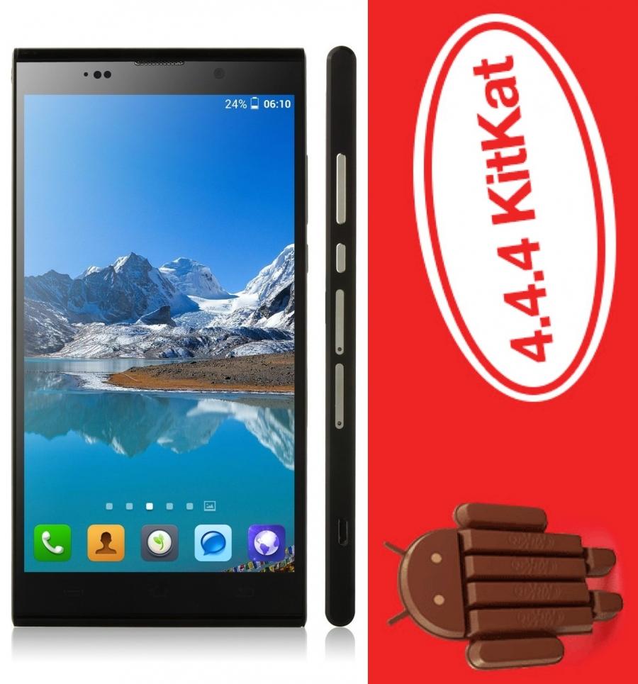 JiaYu G6 Android 4.4