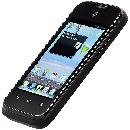 Root Tracfone Huawei H868c Glory Android Smartphone