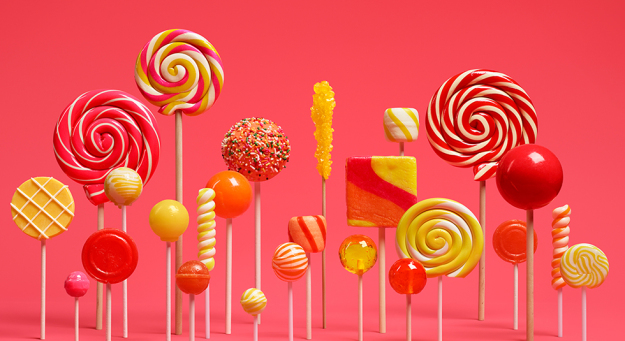 android-5-0-lollipop 1 Android 5.0 Lollipop Stock Apps