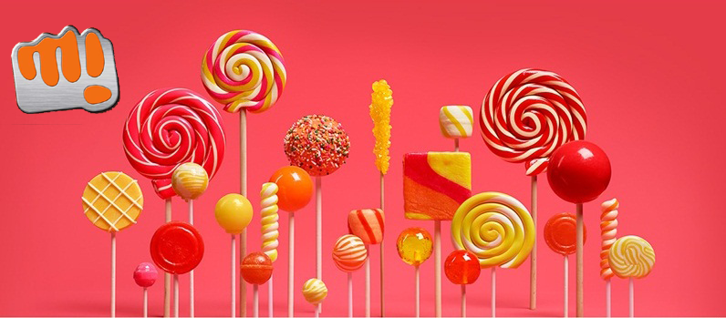 Android 5.0 Lollipop Gapps Package - Google Apps PackageCustomize Micromax device to Android 5.0 Lollipop [How To]