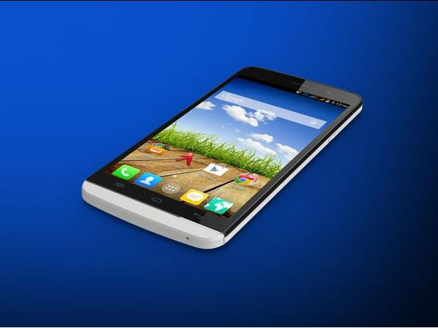 Root Micromax Canvas L A108