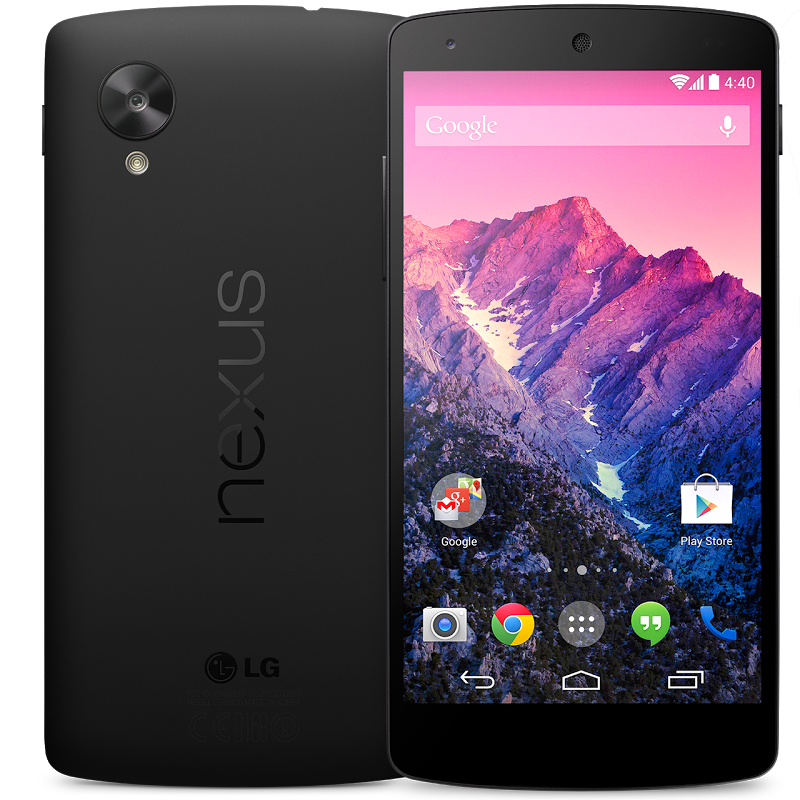 update Nexus 5 to Android 5.0 Lollipop LRX21O using official Factory Image – Guide