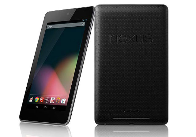 Update Nexus 7 2012 to Android 5.0 Lollipop