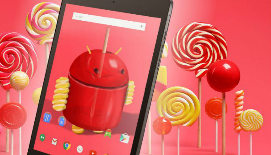 Asus Zenfone Mobiles Android 5.0 Lollipop Update 2