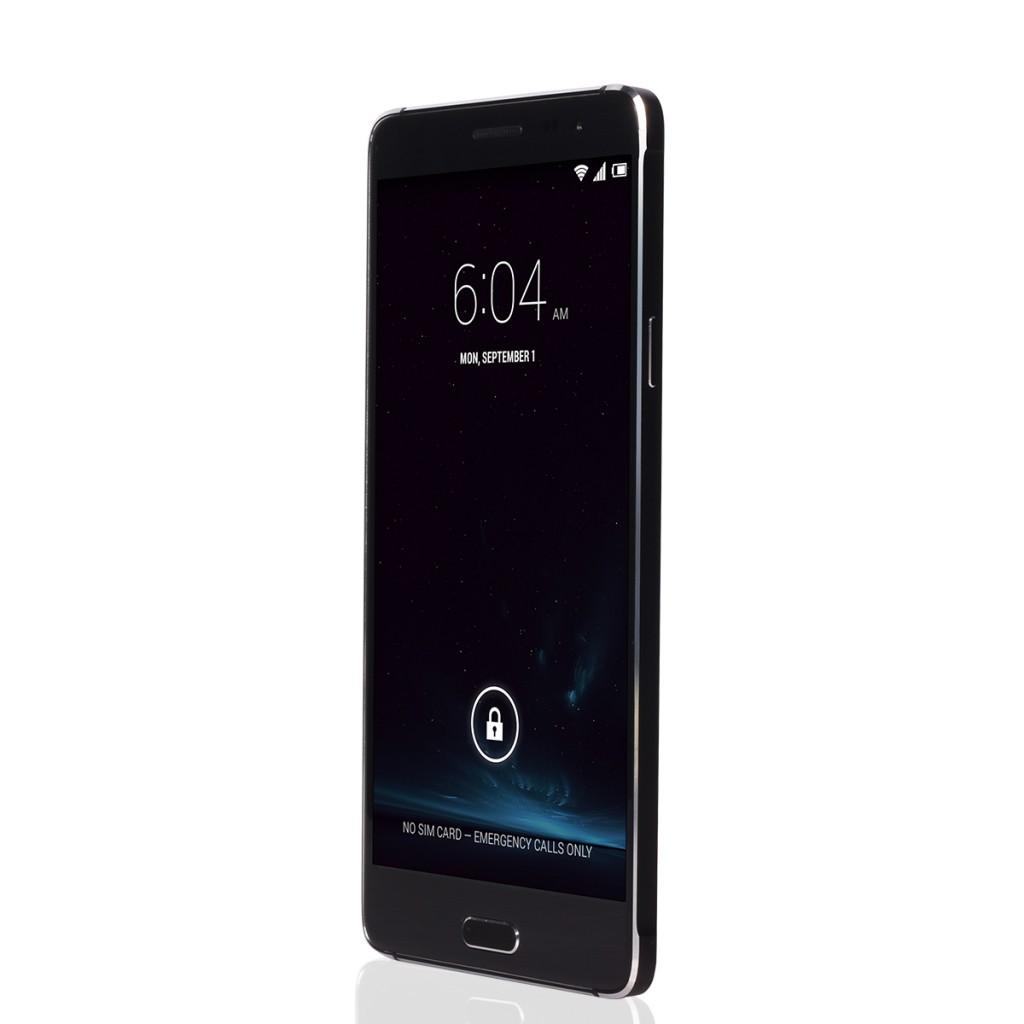 Root Elephone P8 Pro