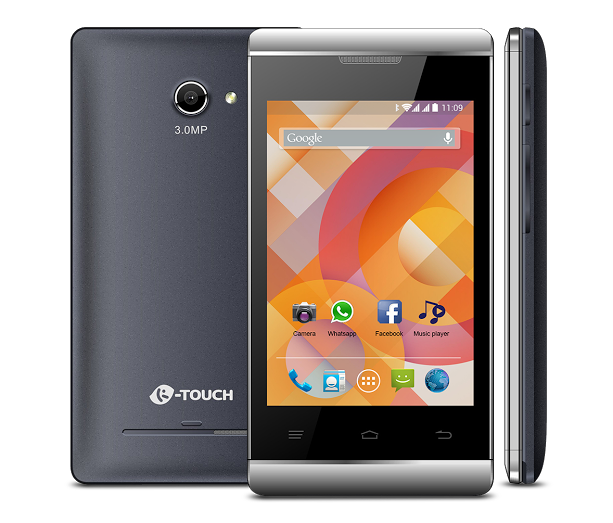 K Touch A20