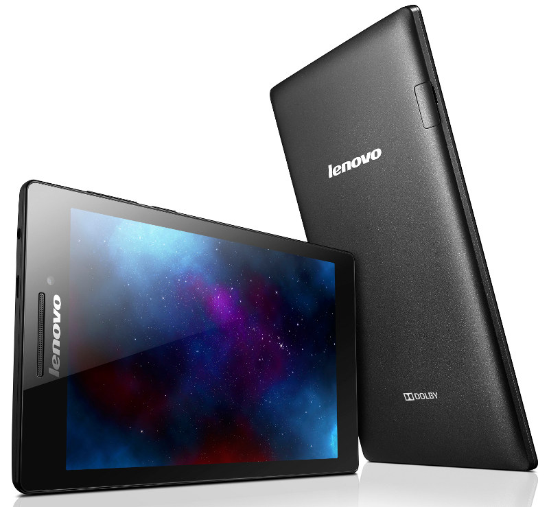 Lenovo Tab 2 A7-10 and Tab A7-30