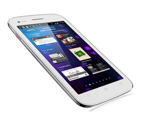 Micromax A110 to Android 4.4.4 KitKat