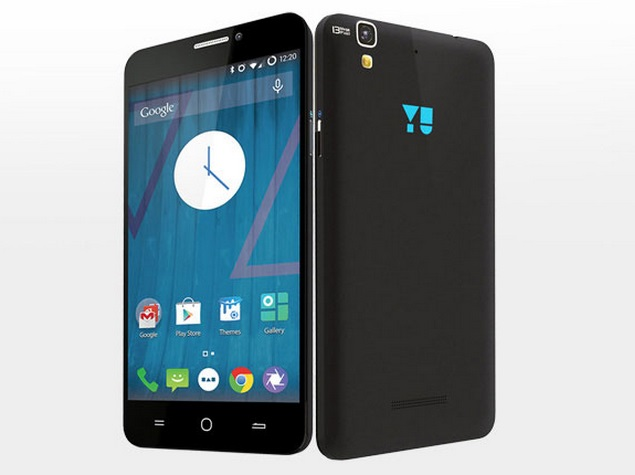 how to take screenshot on Micromax YU Yureka Android Smartphone