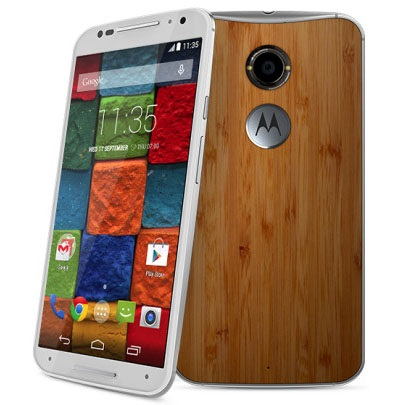 How to take screenshot on Moto X and Moto X 2014 (2nd Gen) How to Install TWRP Recovery on Moto X 2014 (2nd Gen) [Guide]