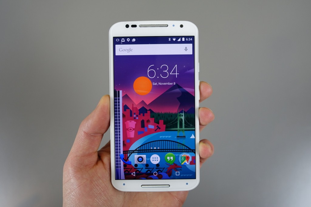 Root Moto X and Moto X 2014 (2nd Gen) on Android 5.0 Lollipop firmware