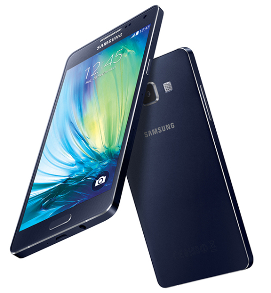 Root Samsung Galaxy A5 on Android 4.4.4 KitKat firmware