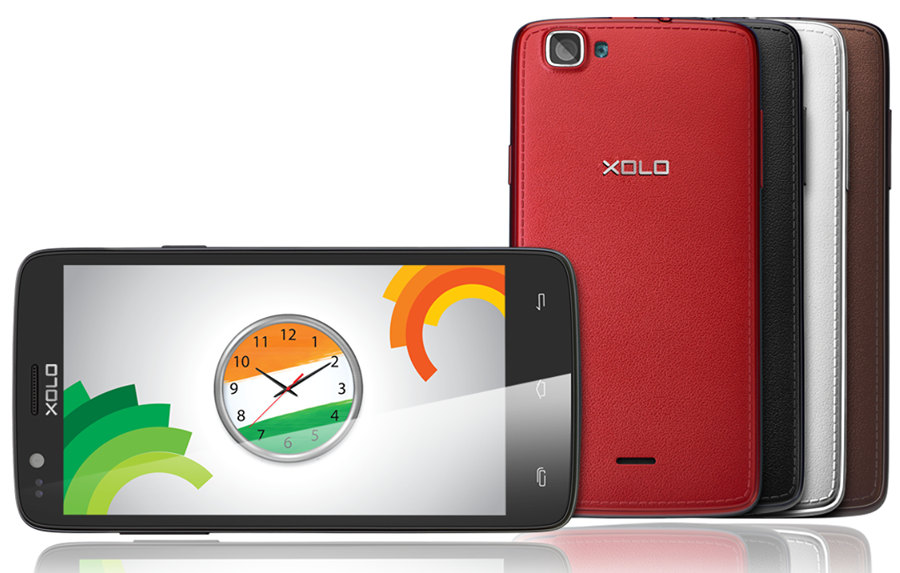Xolo-One-Android-lollipop-smartphone screenshot