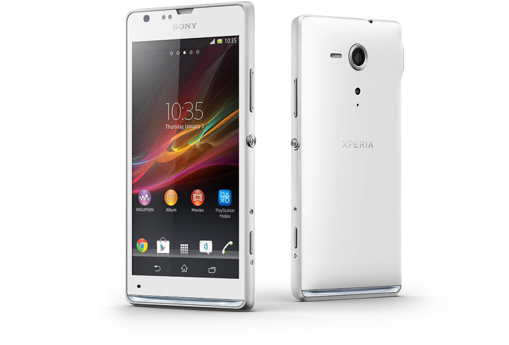 Update Xperia SP to Android 5.0 Lollipop
