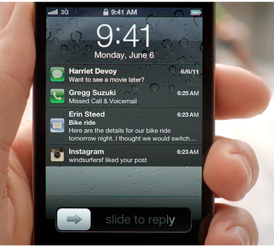 How to Disable Lock Screen Notification on iPhone, iPad