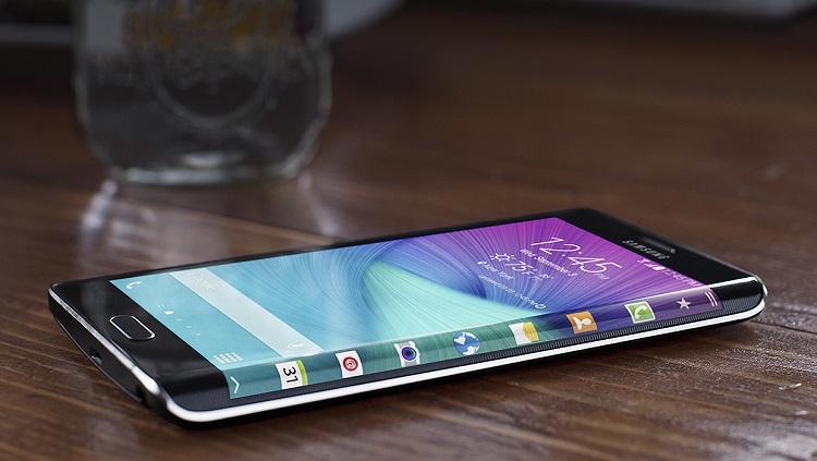 Samsung Galaxy Note Edge SM-N915G Android 5.0.1 lollipop
