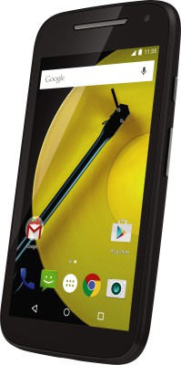 Motorola Moto E (2 Gen) Price in India- Buy from Flipkart