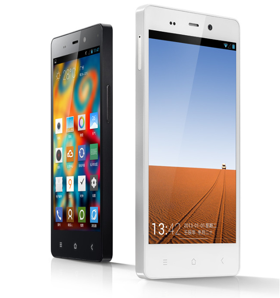 Gionee-Elife-E6 root