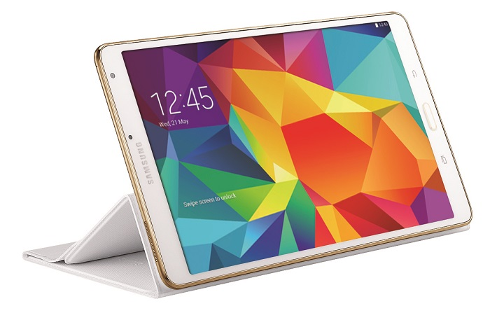 Samsung-Galaxy-Tab-S-8.4 lollipop
