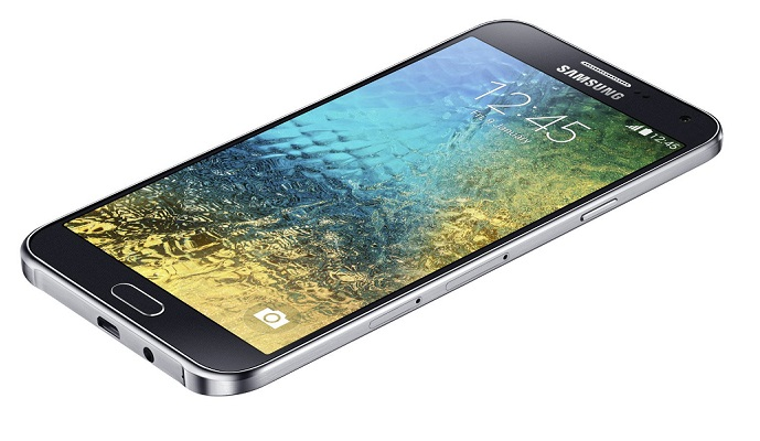 samsung galaxy-e5 root