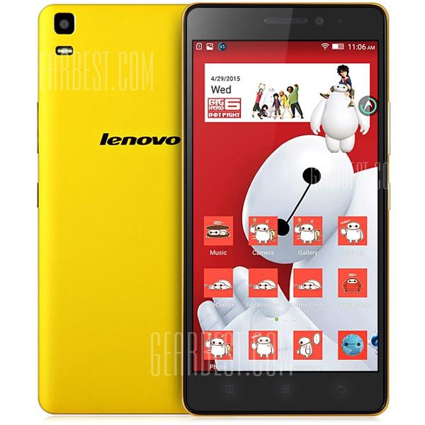 Lenovo K3 Note (k50-t5)