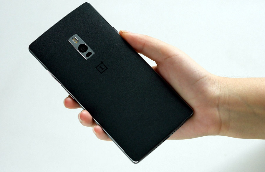 OnePlus 2 announced