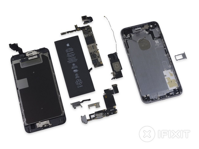 Apple-iPhone-6s-Plus-teardown