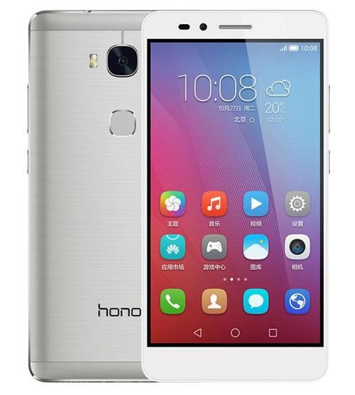 Huawei-Honor-Play-5X vs Nexus 6P
