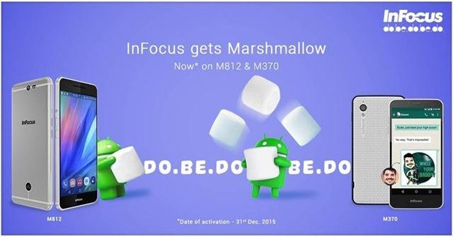InFocus-Android-6.0-Update