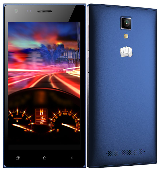 Micromax-Canvas-Xpress-4G