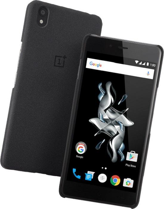 OnePlus-X-Sandstone-case