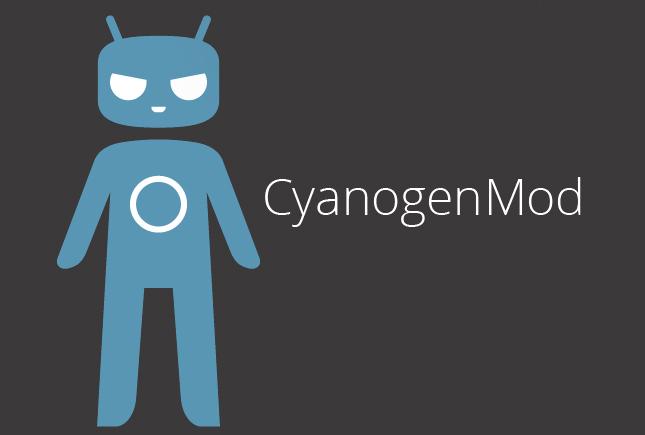 CyanogenMod 13 logo