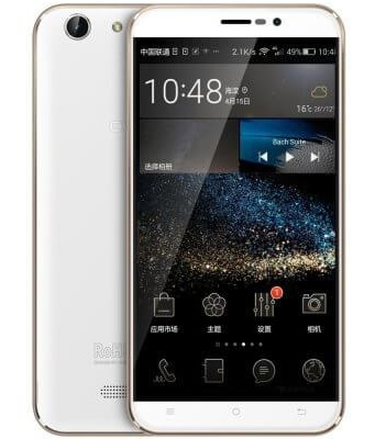 CUBOT NOTE S 3G-Phablet