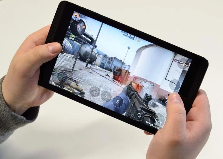 play pc games on iphone ipad