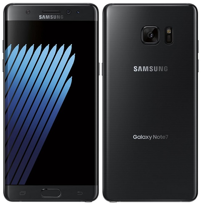 Samsung Galaxy Note 7 rumor